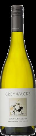 Greywacke Vineyards Wild Sauvignon Blanc