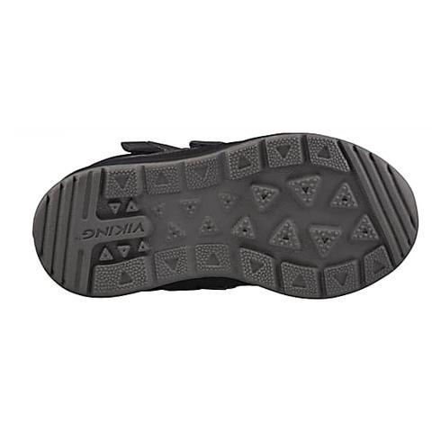 Ботинки Viking Toby GTX Black/Charcoal купить