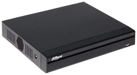 Видеорегистратор Dahua DHI-NVR2208-8P-4KS2