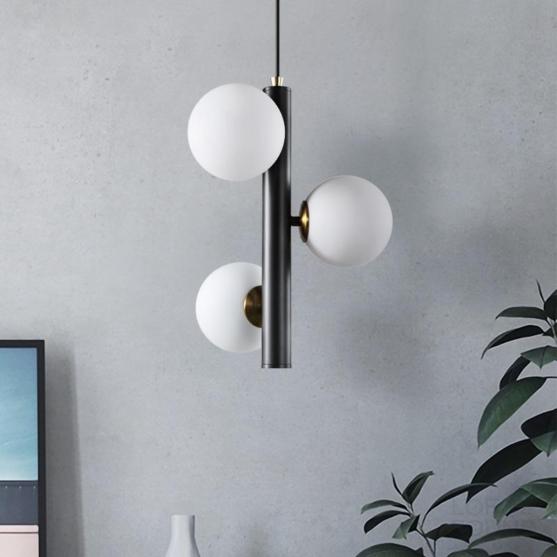 Подвесной светильник Lampatron style Hakon A