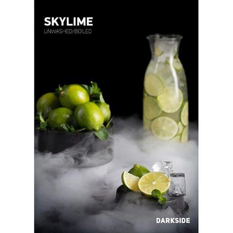 Табак для кальяна Dark Side Core 100 гр Skylime, магазин FOHM