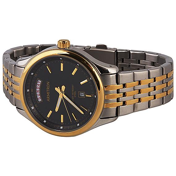 Часы наручные Armitron 20/5255BKTT