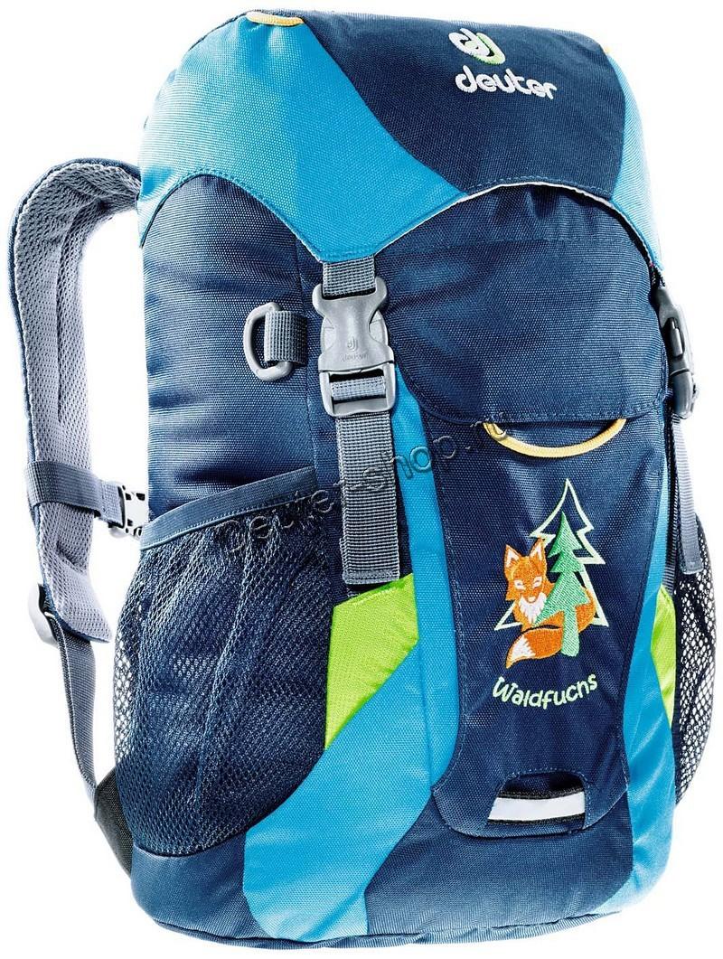 Детские рюкзаки Рюкзак детский Deuter Waldfuchs синий Waldfuchs_3306_15.jpg