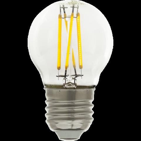 LED лампа G45 E27