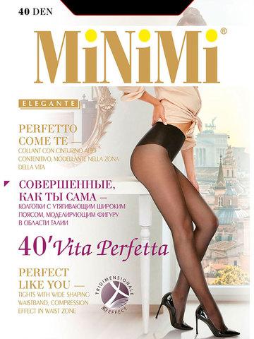 Колготки Vita Perfetta 40 Minimi