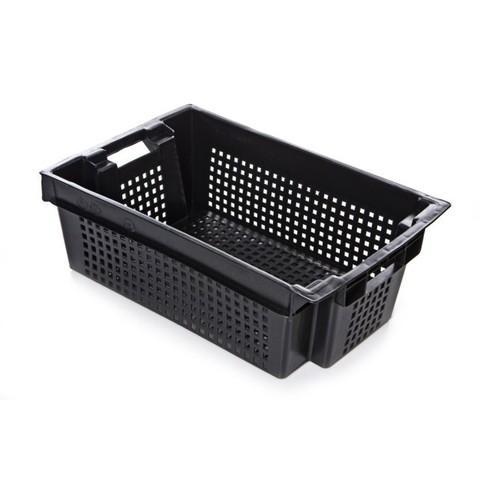 Ящик для овощей №1 600х400мм,глубина 200мм,объем 33л