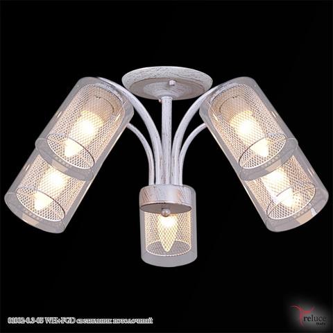01002-0.3-05 WH+FGD светильник потолочный