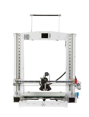 3D-принтер Geralkom Prusa i3 Steel Pro 350 V2