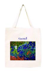 Çanta \ Сумка \ Bag Van Gogh 2