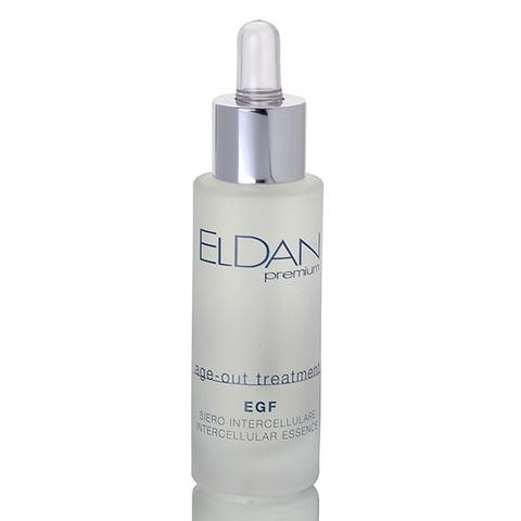 Сыворотка активная регенерирующая Eldan Premium Age-out Treatment EGF Intercellular Essence 30мл