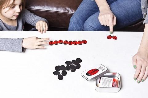 Игра-домино