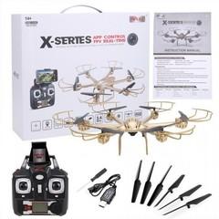 Радиоуправляемый гексакоптер MJX X601H-G с камерой и барометром