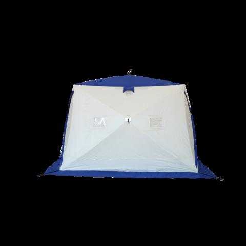 Палатка для зимней рыбалки Polar Bird 4T Long