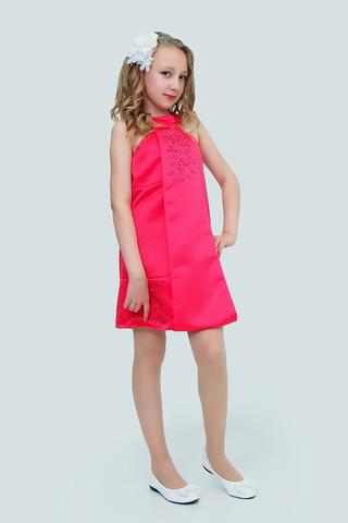 Платье детское + без дополнений (артикул 2Н109-4)