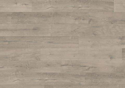 Пробковый пол Egger Classic Comfort Дуб Альба серый EP013