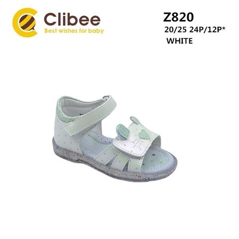 Clibee Z820 White 20-25