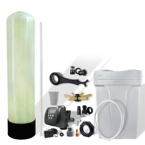 Фильтр умягчения воды с клапаном 1865/125S5T
