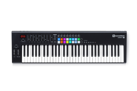 NOVATION LAUNCHKEY 61 MK2 USB-MIDI контроллер