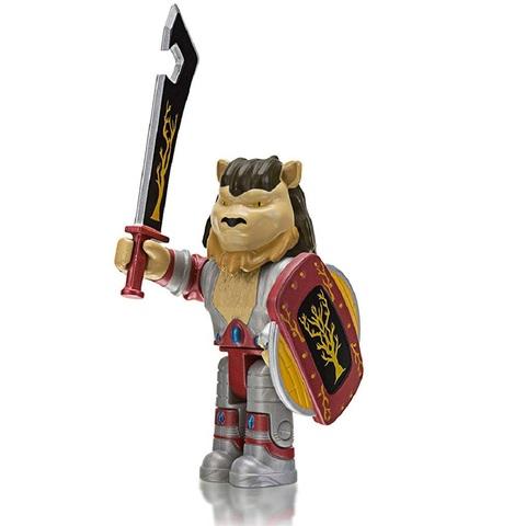 Роблокс Знаменитости Рыцарь лев
