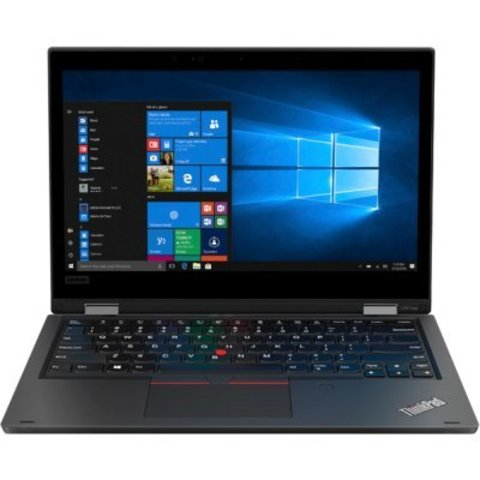 Ноутбук Lenovo ThinkPad L390 Yoga 20NT0015RT  Intel Core i7 8565U, 1.8 GHz, 8192 Mb, 13.3