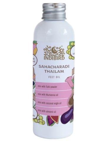 Масло Сахачаради Тайлам (Sahacharadi Thailam Oil) 150 мл