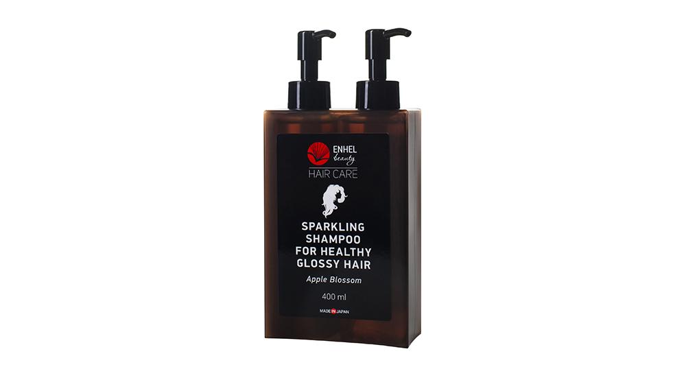 Шампунь для волос ENHEL SPARKLING 400 мл