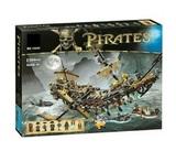 Пираты - Pirates of the Caribbean