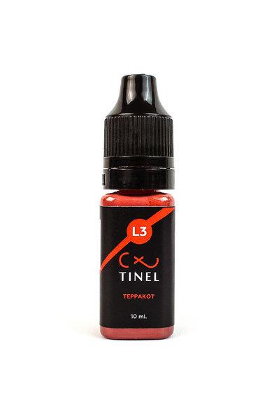 Пигмент для татуажа губ Tinel L3 Терракот