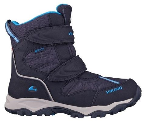 Купить ботинки Viking Bluster II GTX Navy