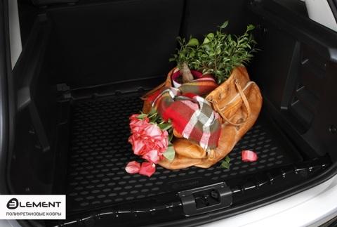 Купить ковер багажника Иксрей без фальш пола Xray (ELEMENT5237B11)