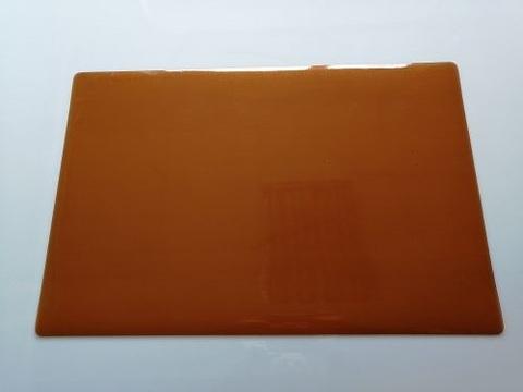 Коврик на стол коричневый 40 х 60 см