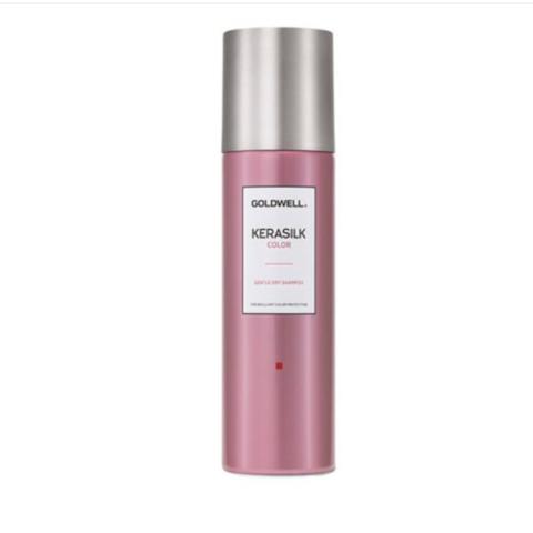 Мягкий сухой шампунь для окрашенных волос Goldwell Kerasilk Color