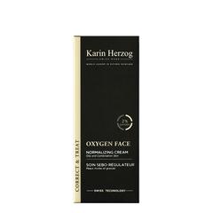 Karin Herzog Крем для проблемной кожи Oxygen Face