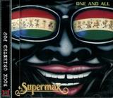 Supermax / One And All (RU)(CD)