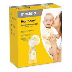 Medela. Молокоотсос ручной двухфазный Harmony Flex