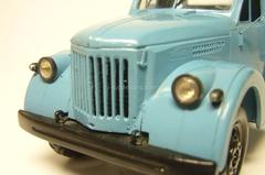 UralZIS-355M blue Ural Falcon Made in USSR 1:43
