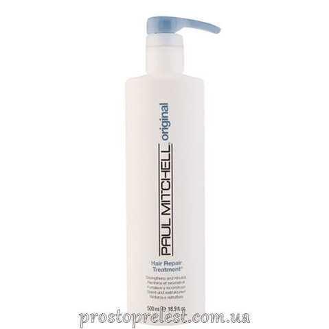 Paul Mitchell Original Hair Repair Treatment - Бальзам для восстановления волос