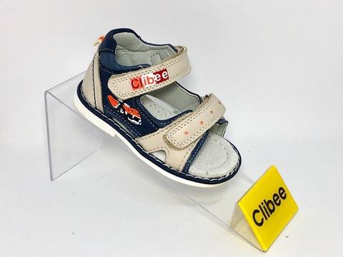 Clibee F290 Beige 20-25
