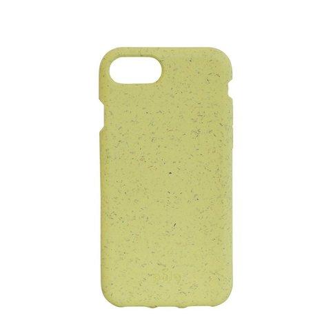 Чехол для телефона Pela iPhone 6+/6s+/7+/8+ желтый
