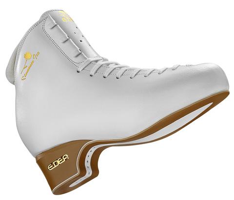 Ботинки для фигурного катания EDEA Flamenco (white)