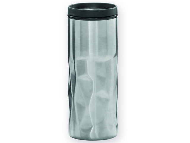 Xeresa Travel Mug, silver