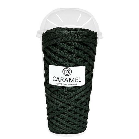 Полиэфирный шнур Caramel Можжевельник