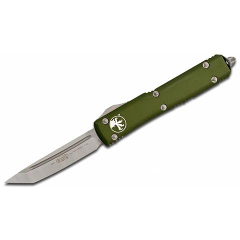 Нож Microtech Ultratech Satin 123-4OD
