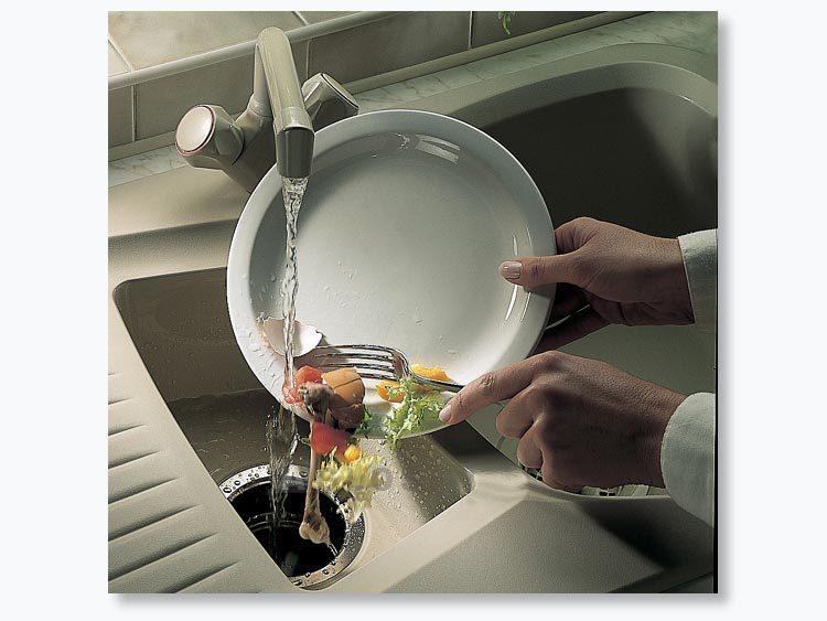 Измельчитель пищевых отходов In-Sink-Erator EVOLUTION 100