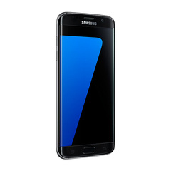 Samsung Galaxy S7 Edge 32Gb Duos Черный - Black