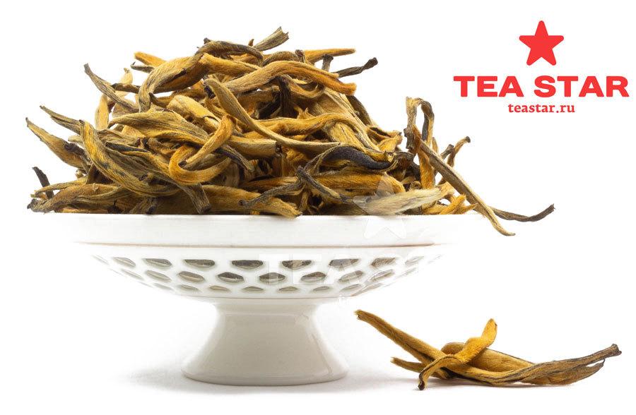 Черный чай Большие Золотые бутоны премиум, Цзинь Хао Дянь Хун, 50 гр. Da_Ya_W.jpg