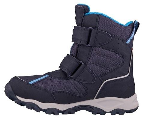 Зимние ботинки Viking Bluster II GTX Navy