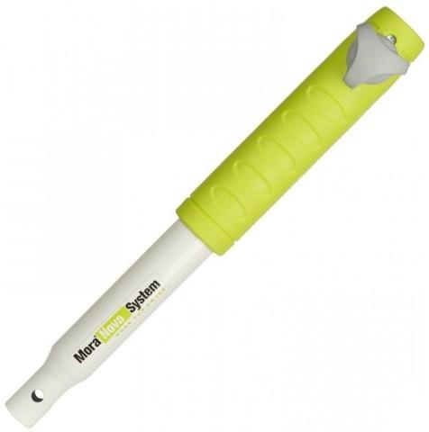 Удлинитель универсальный MORA ICE для ручного ледобура Nova System и мотоледобуров MORA ICE 27,5 см