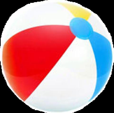 Мяч надувной 41см 31004 Спорт 31004B