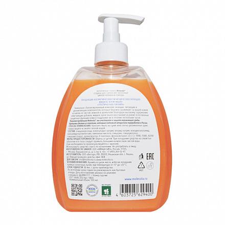 Жидкое крем-мыло для рук